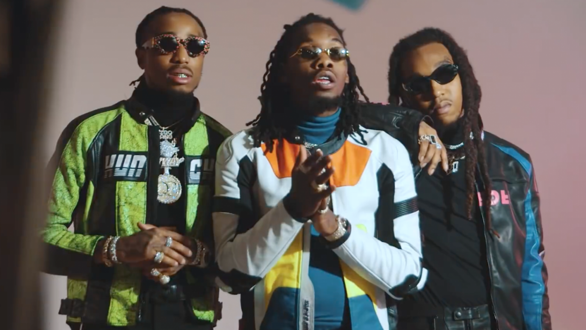 Migos Announce 'Culture III' New Album Release Date