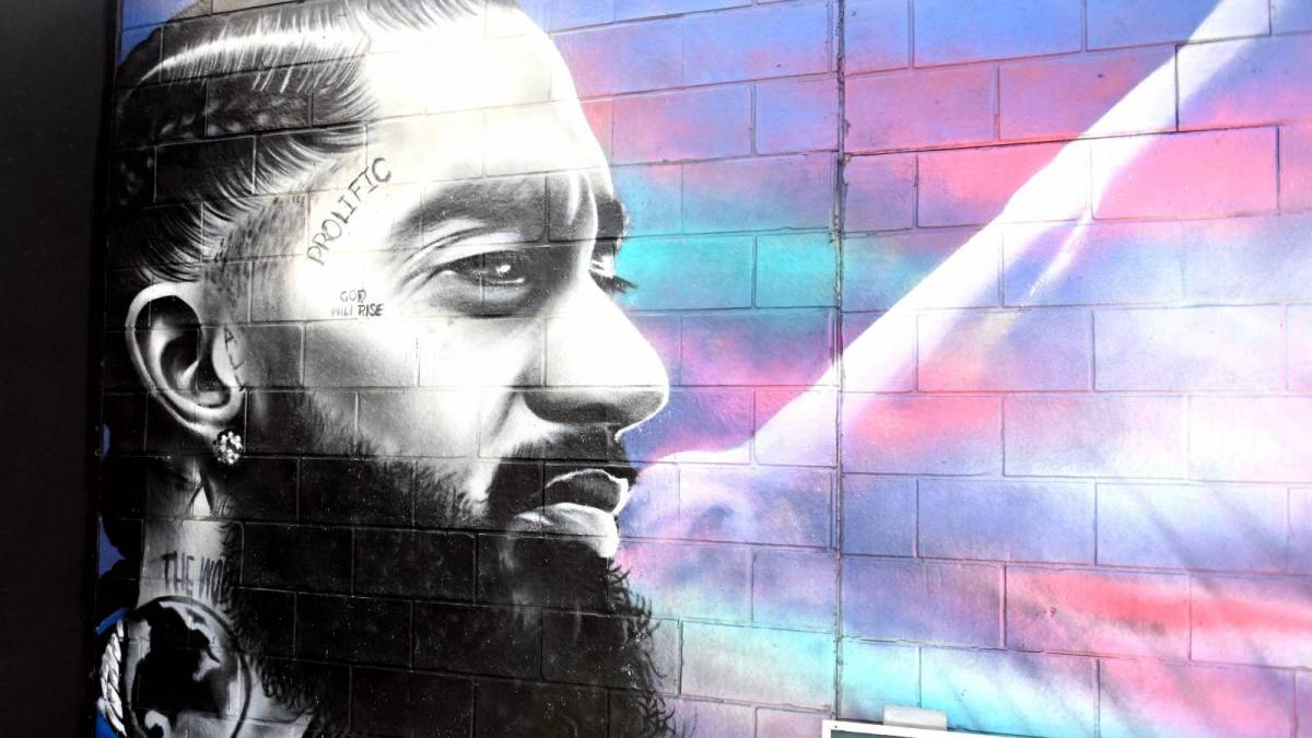 Nipsey Hussle Murder Trial Pushed Back Again After Suspected Killer Refused To Leave Cell