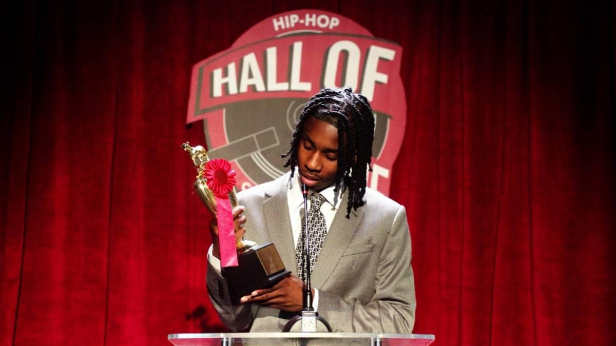 Polo G Reveals 'Hall Of Fame' Tracklist Featuring Nicki Minaj, Roddy Ricch & Pop Smoke