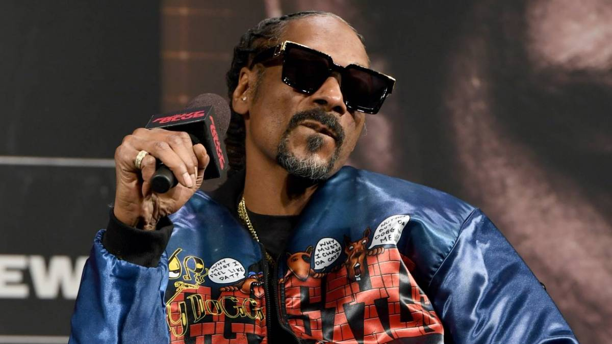Biopic? Snoop Dogg Needs An Anthology Series To Depict His Iconic Rapper Life