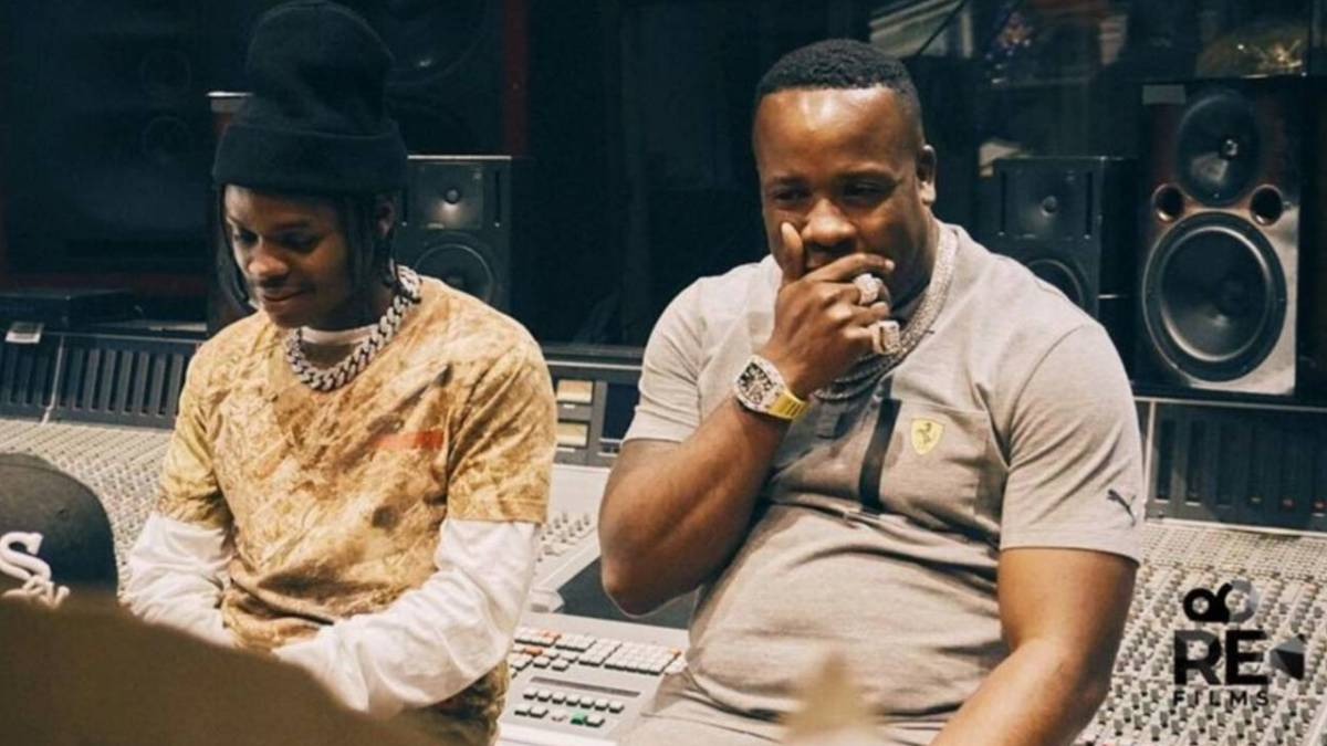 Yo Gotti + Lil Baby Star Artist 42 Dugg Inks Warner Chappell Music Co-Publishing Deal