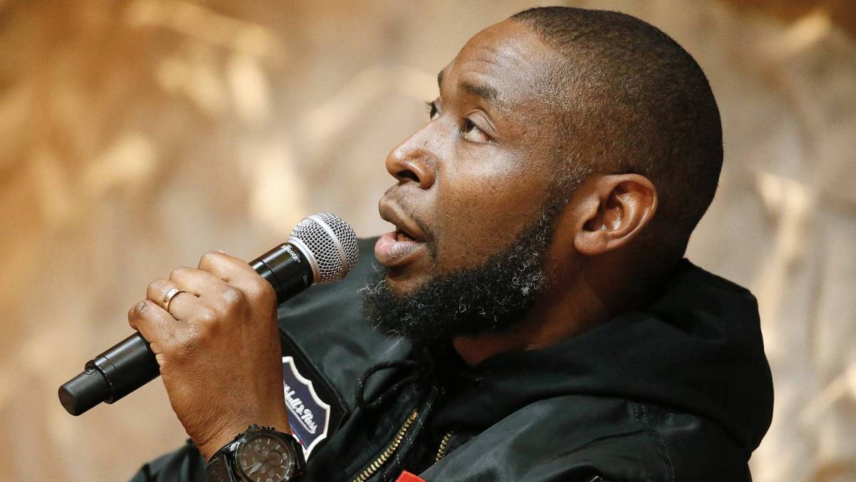9TH WONDER & Harvard University Are Creating Ultimate Top 200 Hip Hop Albums List