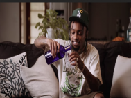 Rob $tone & Rubi Rose Know What Buttons To Push In 'I Love It'