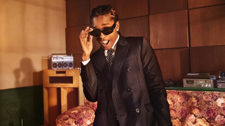 A$AP Rocky Kicks Off Klarna Partnership With Short Film