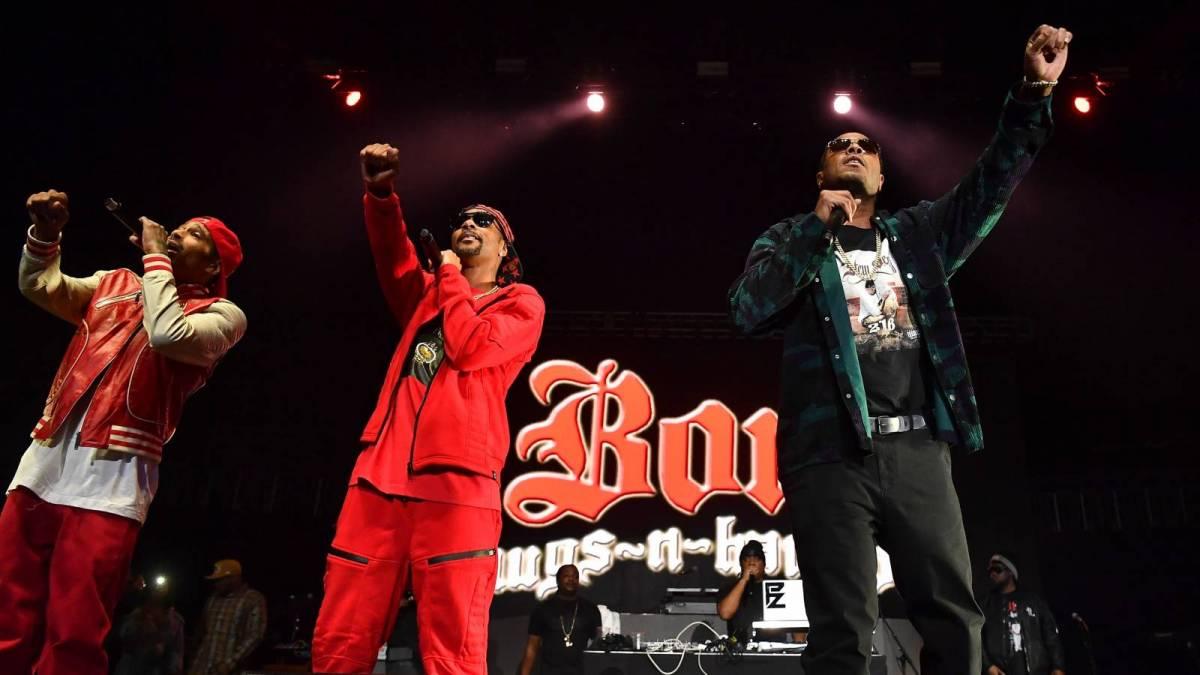 Krayzie Bone Adds Credibility To DJ Paul's Three 6 Mafia Verzuz Bone Thugs Claims