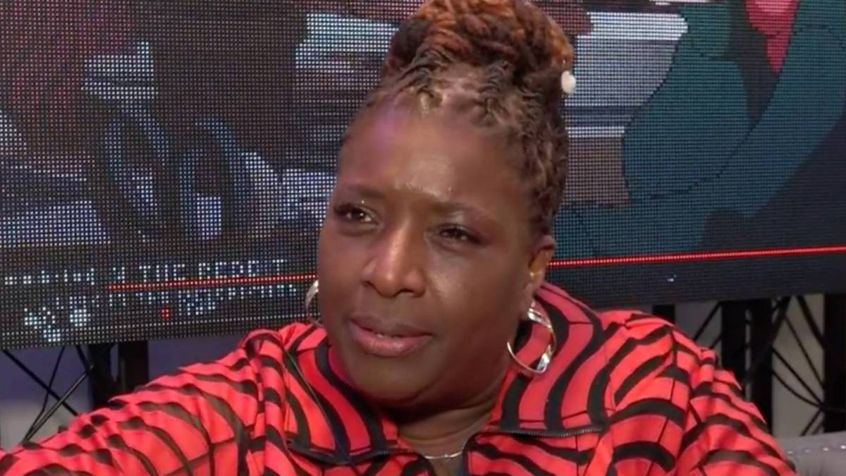 Pop Smoke's Mother Considers Accepting Meeting With Murder Suspect's Family