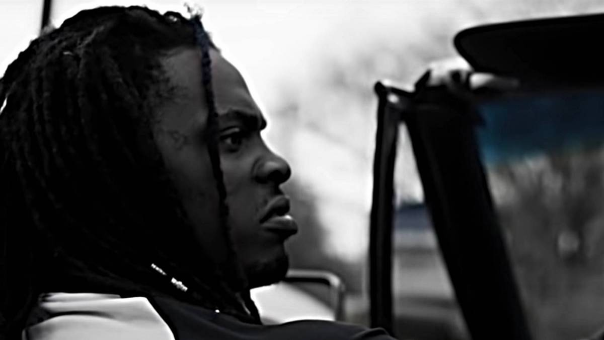 Atlanta Rapper Dae Dae Lawyers Up As He Denies Stabbing Teen Dunkin Donuts Employee: 'Cap'