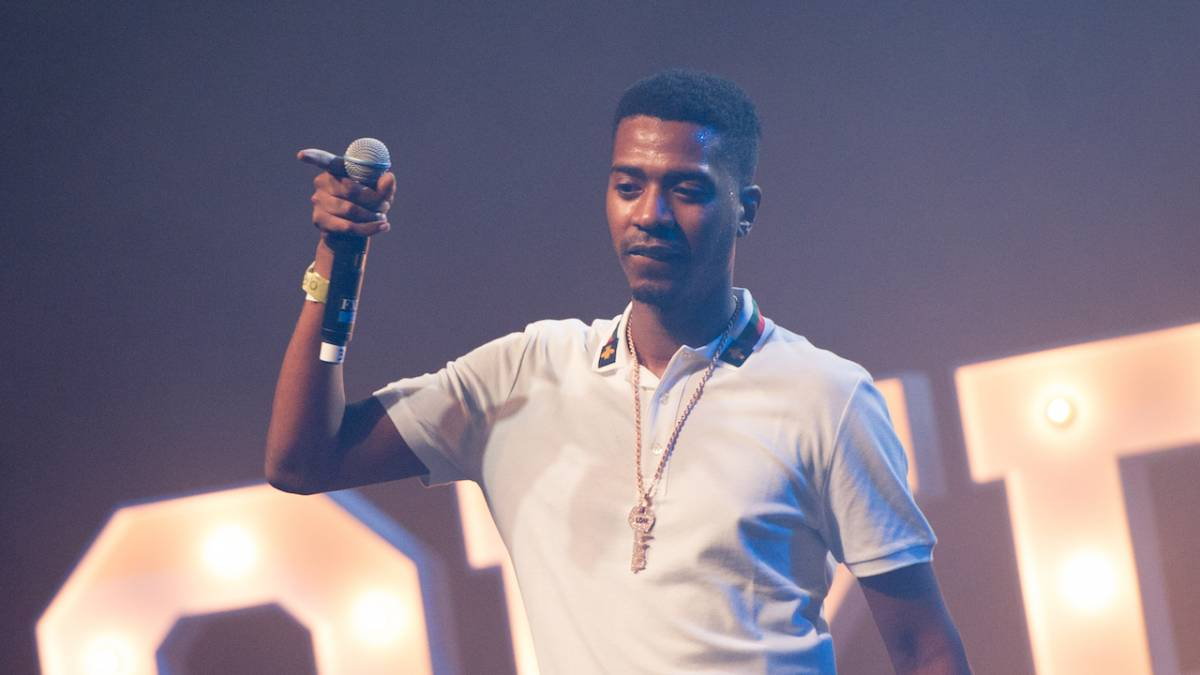 Top-Charting UK Rapper Nines Arrested In Weed + Cocaine Conspiracy
