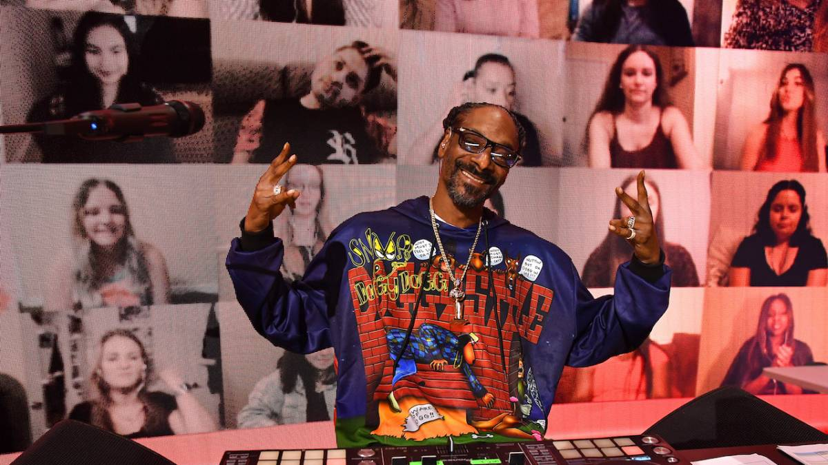 Snoop Dogg Endorses Civil Rights Attorney Tahanie Aboushi For NYC D.A.