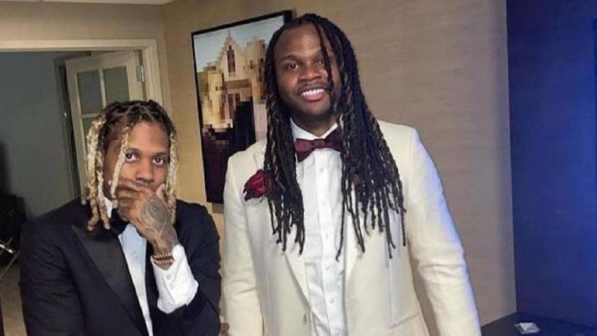 Lil Durk's Brother DThang Shot & Killed Outside Chicago Strip Club