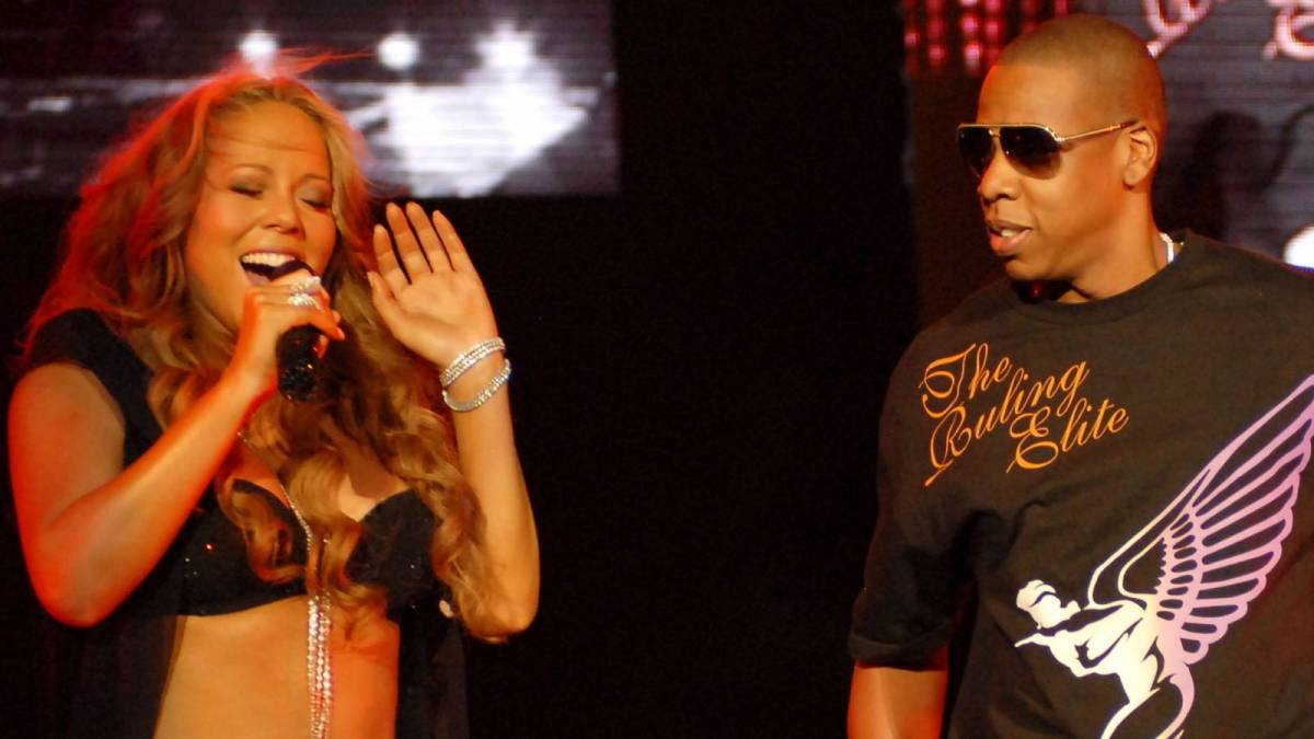 Here's Why Mariah Carey Really Left JAY-Z's Roc Nation