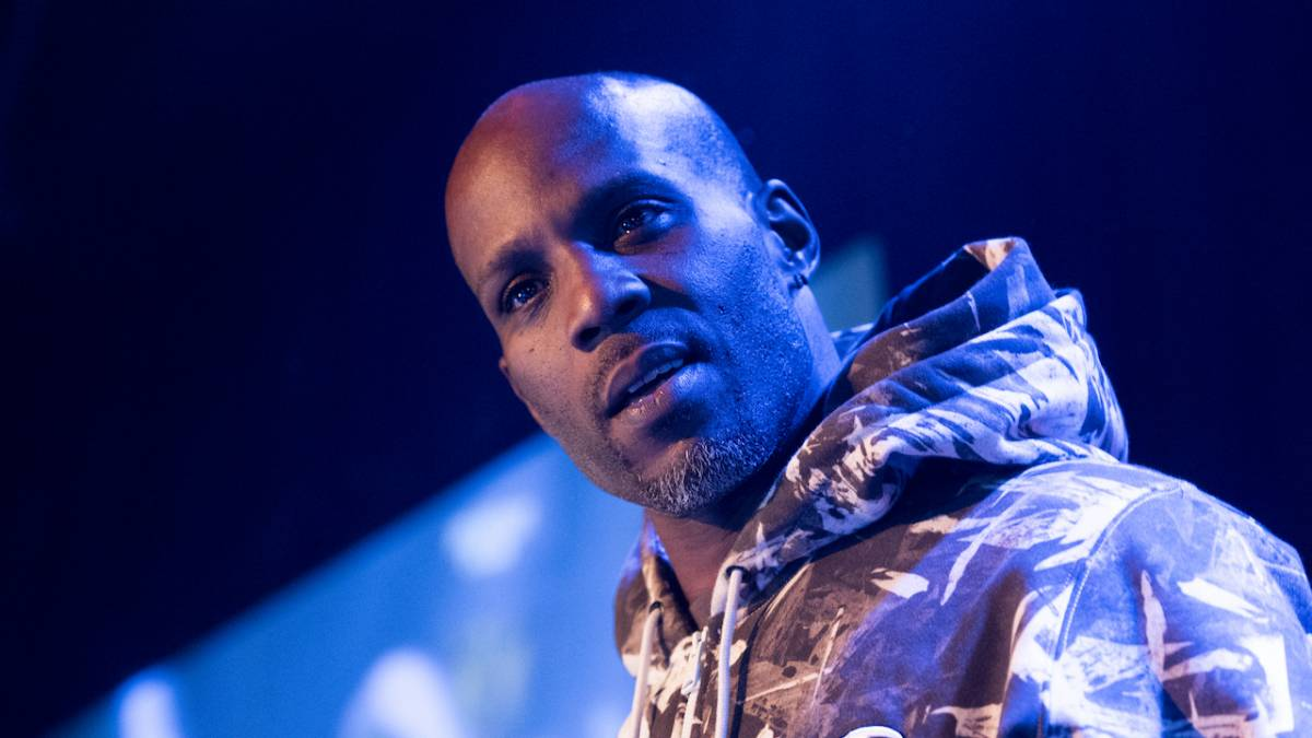 DMX's Alleged 15th Child Comes Forward Wanting Money