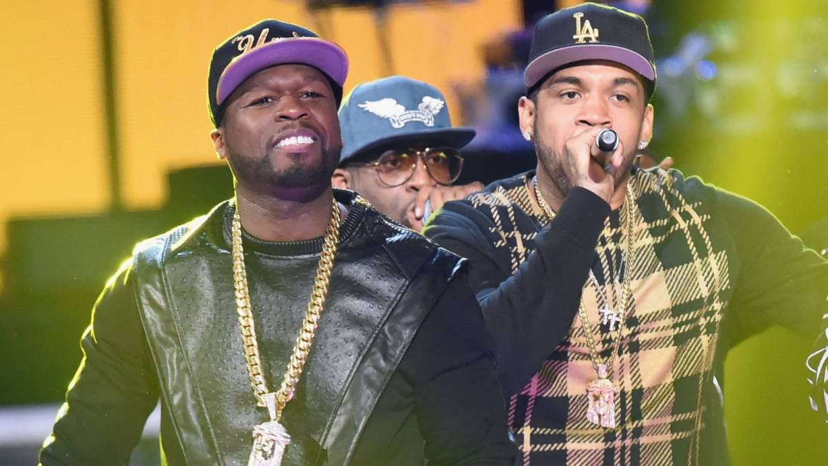 Lloyd Banks Calls Out 50 Cent For 'Lazy' Allegations
