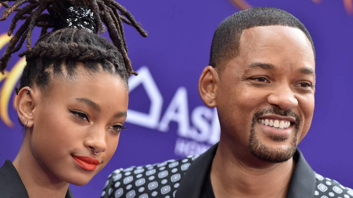 Will Smith's Daughter Says She Was Bullied For Listening To My Chemical Romance & Paramore