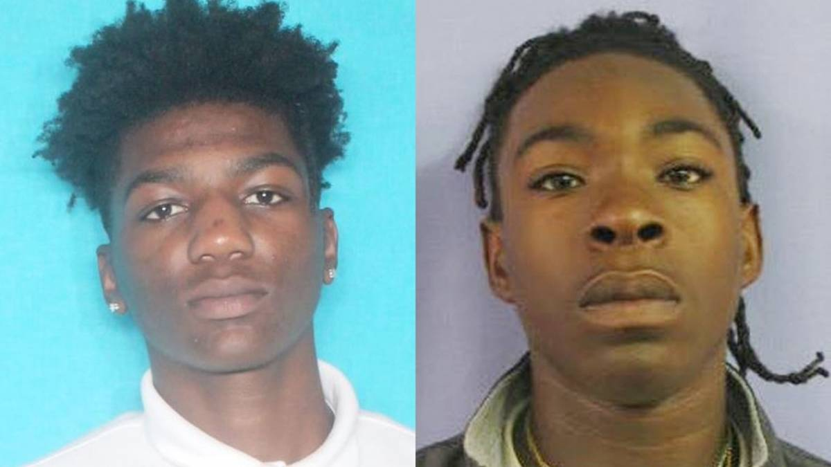 Members Of Louisiana Rap Group 'The Fours' Arrested For Murder Of Rival Louisiana Rapper