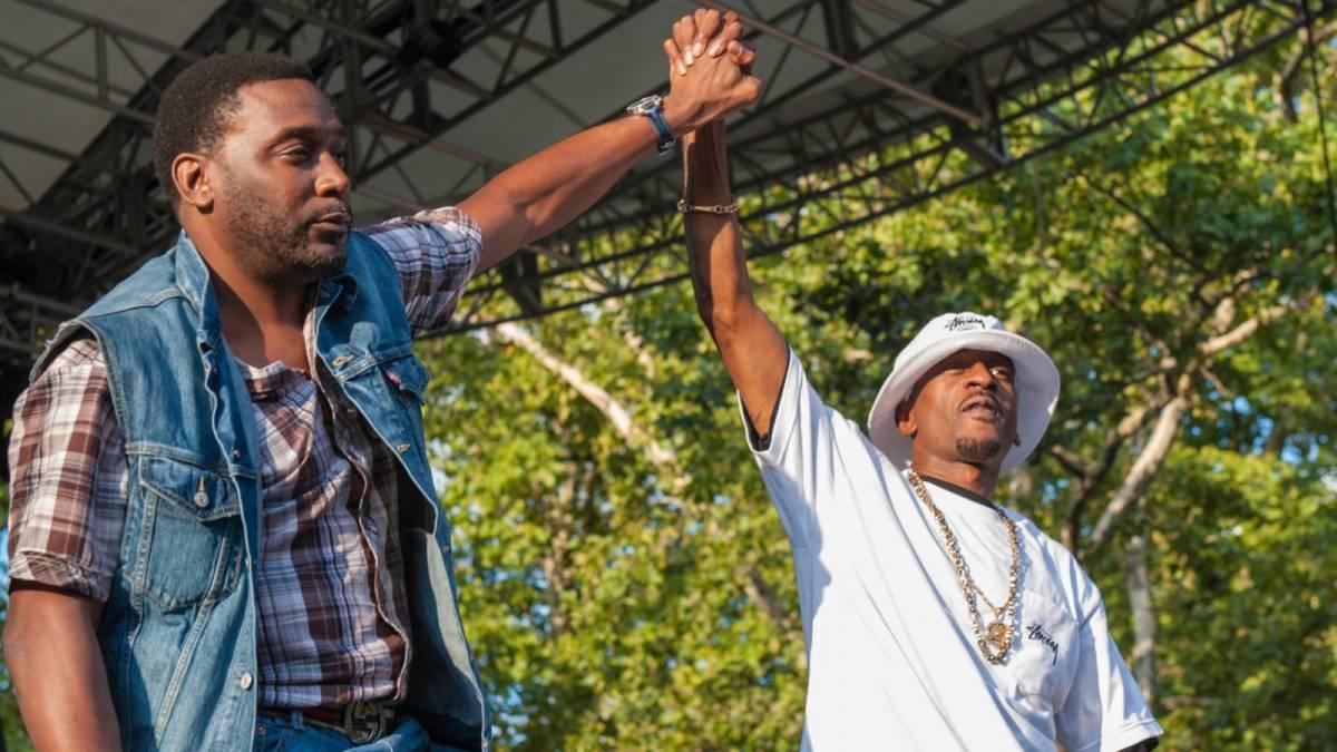 Rakim & Big Daddy Kane Set To Treat Juneteenth Music Festival Like Summertime '88