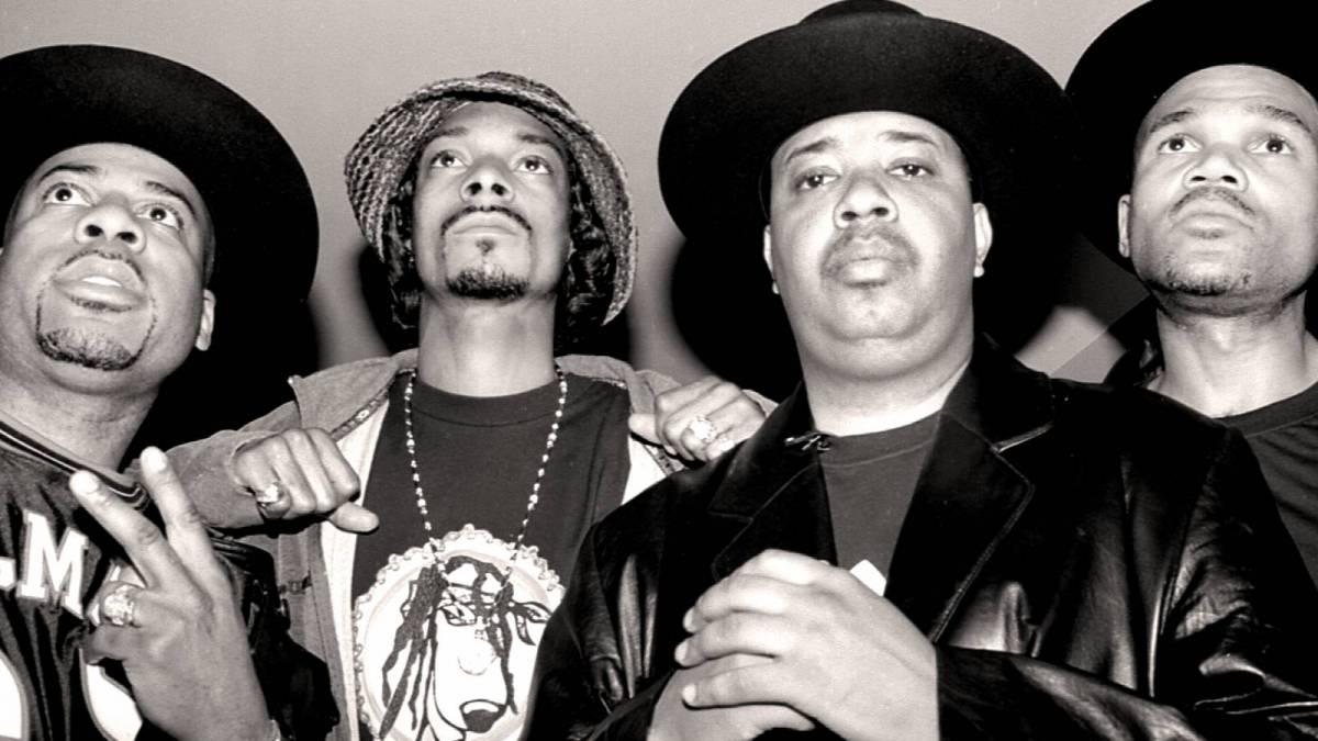 Photographer T. Eric Monroe Remembers Tense Snoop Dogg & Run-DMC Photo Shoot