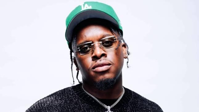 Los Angeles Rapper Blxst Announces His 1st Headlining Tour