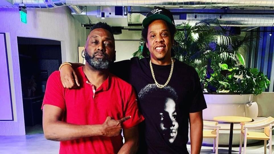 Big Daddy Kane Confirms JAY-Z, Eminem, Common & More For Upcoming Netflix Doc 'Paragraphs I Manifest'