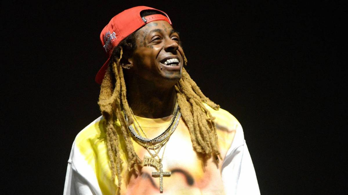 Lil Wayne Love Flows On Twitter Following Tyler, The Creator  'Hot Wind Blows' Collaboration