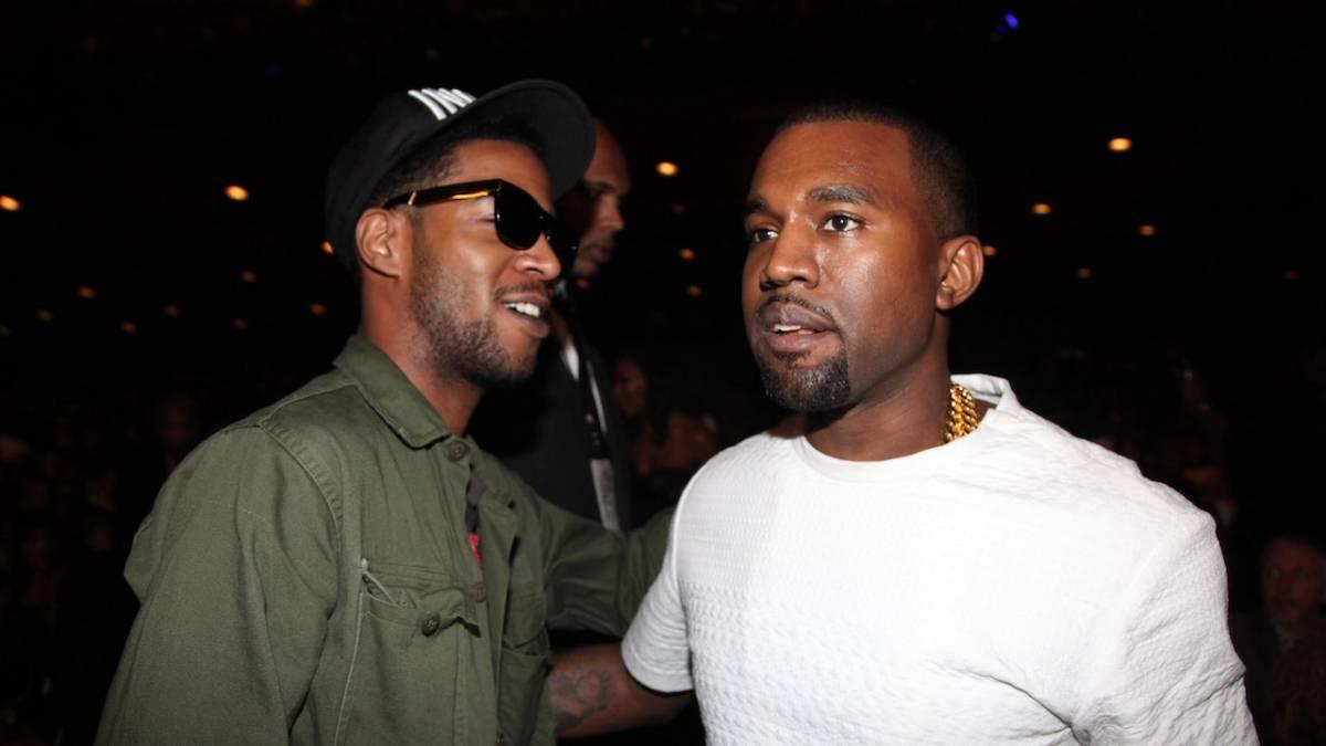 Kid Cudi Talks Kanye West's Fashion Opinion On His 'SNL' Dress
