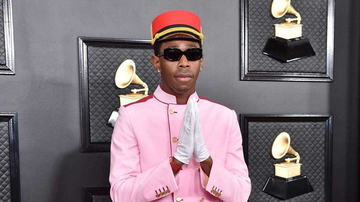Tyler, the Creator Celebrates Pharrell's 'In My Mind'