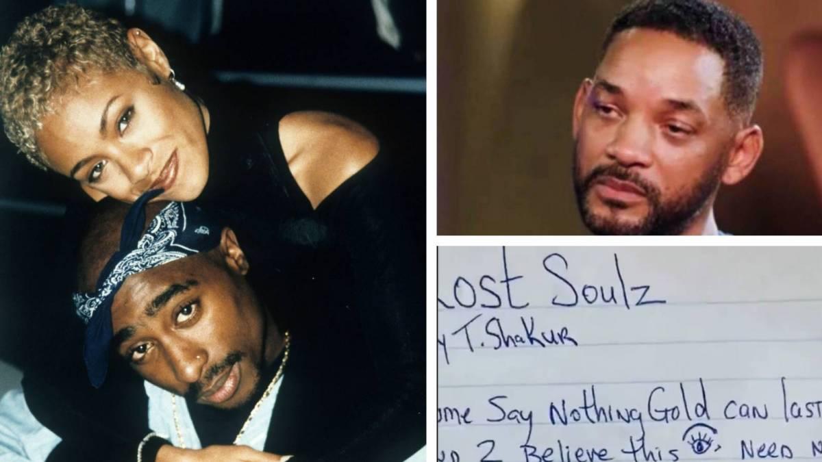 Will Smith's 'Sad Meme' Dominates Twitter After Wife Jada Pinkett Smith Posts 2Pac Poem