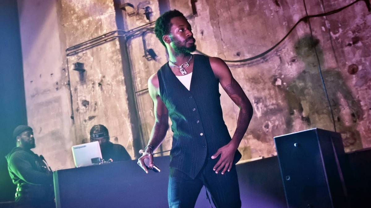 GoldLink Threatens To Stain Sheck Wes' Character With Travis Scott's CACTI