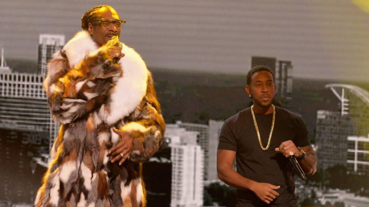 Snoop Dogg, Ludacris & Usher Guest On Justin Bieber's 'Peaches (Remix)'