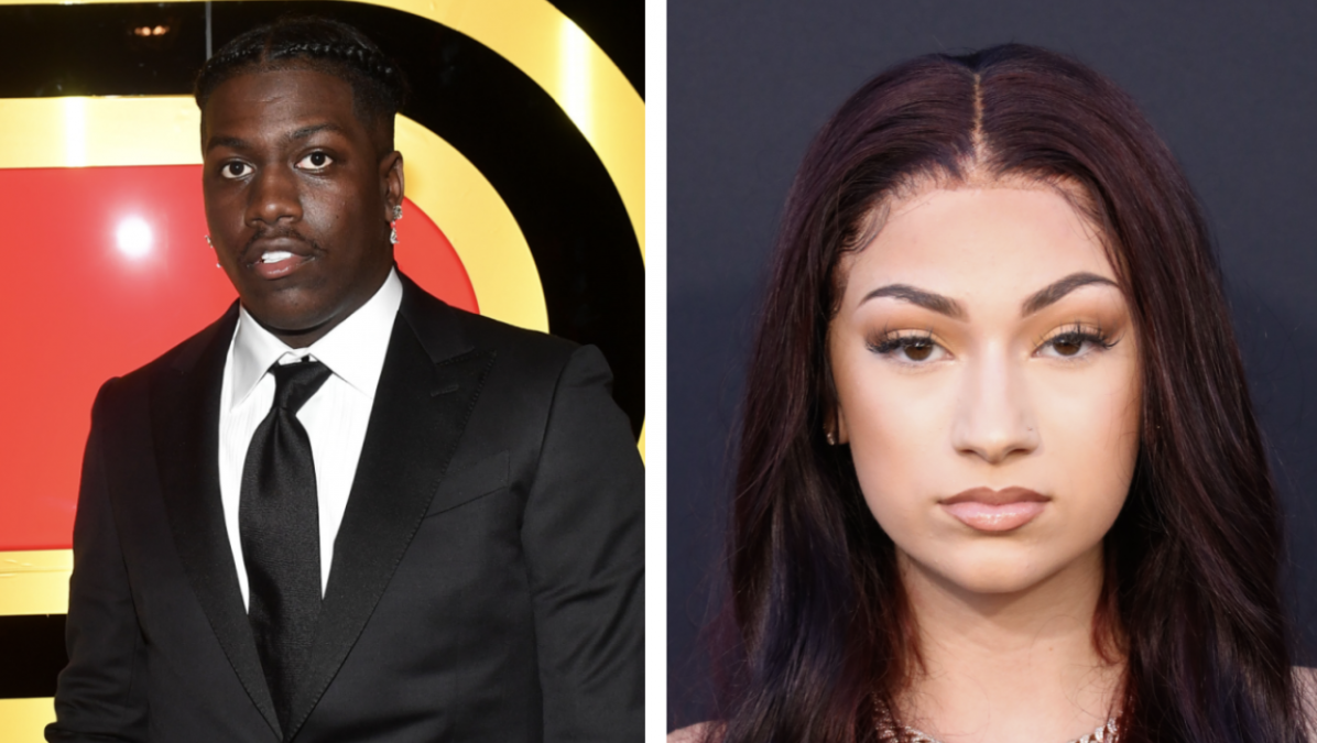 Lil Yachty & Bhad Bhabie Launch Investment Fund & Their 1st Move Is A Jewish Dating App