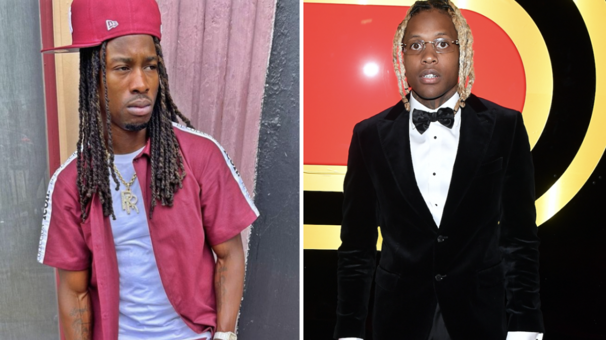 King Von's Uncle Believes Lil Durk Should Stop Namedropping The Dead In His Music