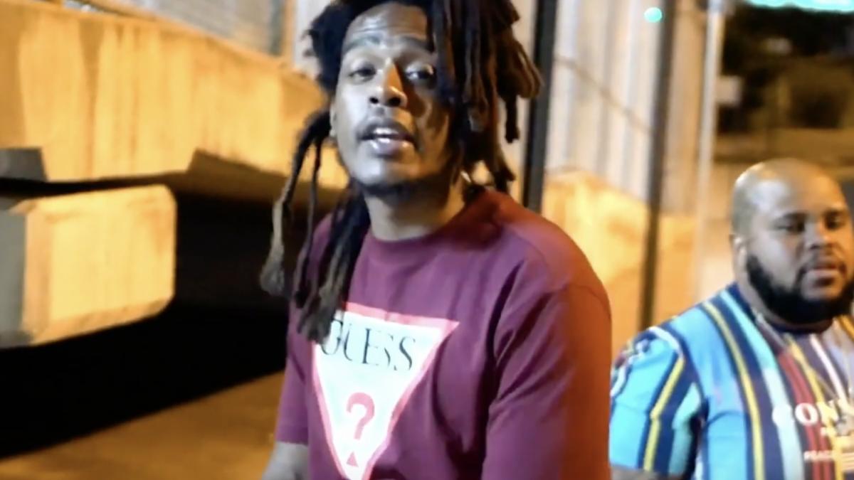 Miami Rapper Tigoose Dies Days After Surviving Rap Concert Mass Shooting, Father Says