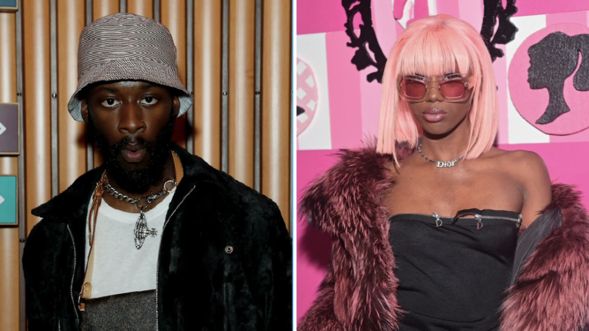 GoldLink Follows Sheck Wes Diss With Flo Milli-Featured 'Raindrops' Track