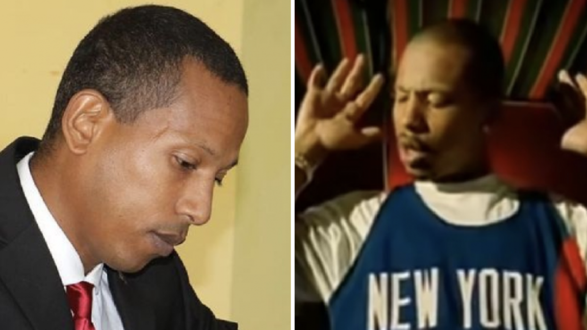 Shyne, Ex-Rapper Of Diddy's Bad Boy Records, Named Head Of Belize Conservative Party