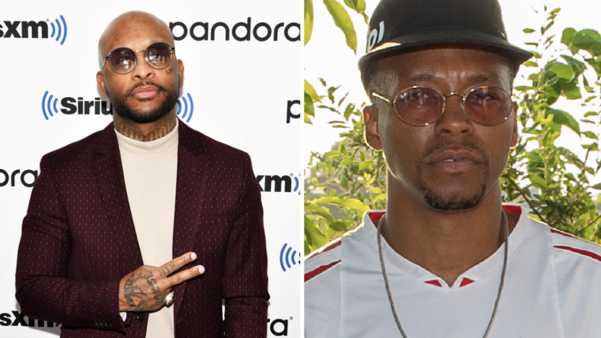 Royce Da 5'9 & Lupe Fiasco Casually Deliver A Lyrical Clinic On Instagram