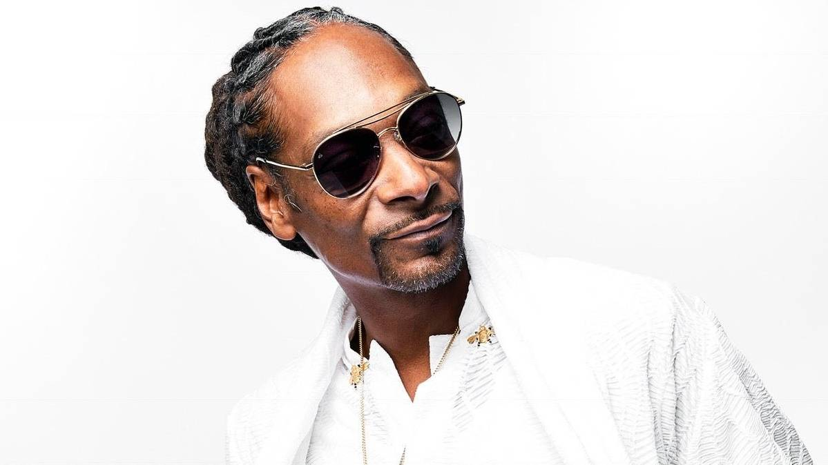 Snoop Dogg Looking To Right His Death Row Wrongs With New Def Jam Executive Role