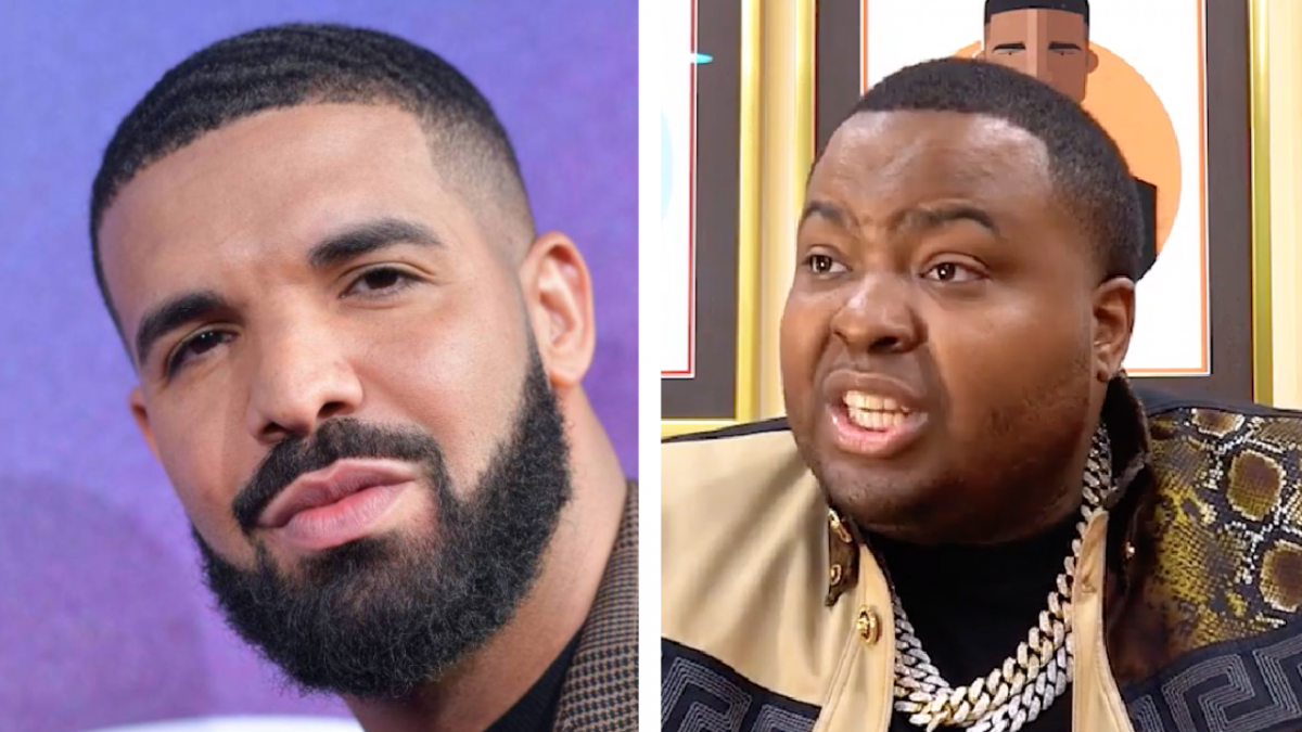 Drake Actually Uses Studio Convo With Women For Songs - Ask Sean Kingston