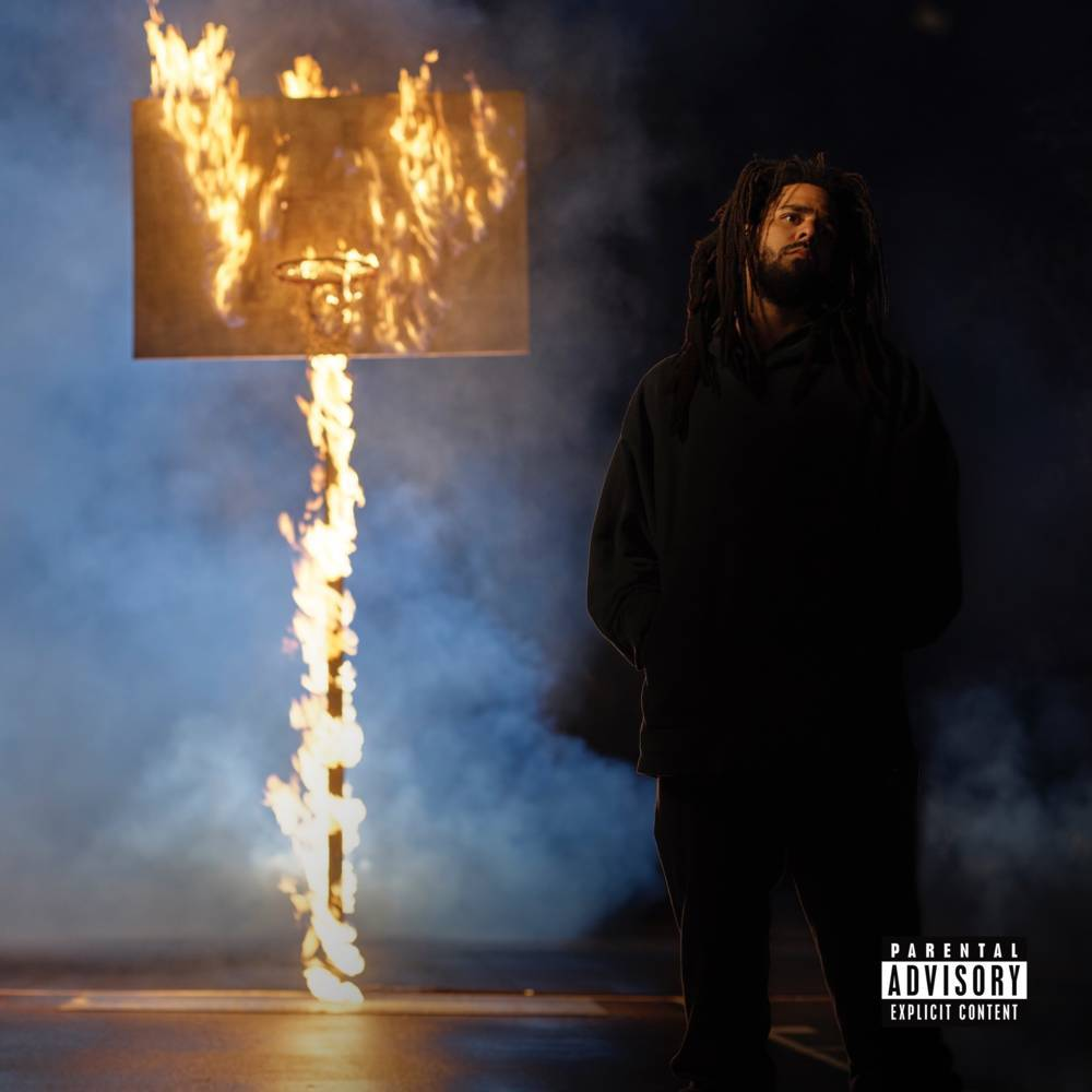 'The Off-Season' Is J. Cole's Lyrical Prime, Artistic Wall