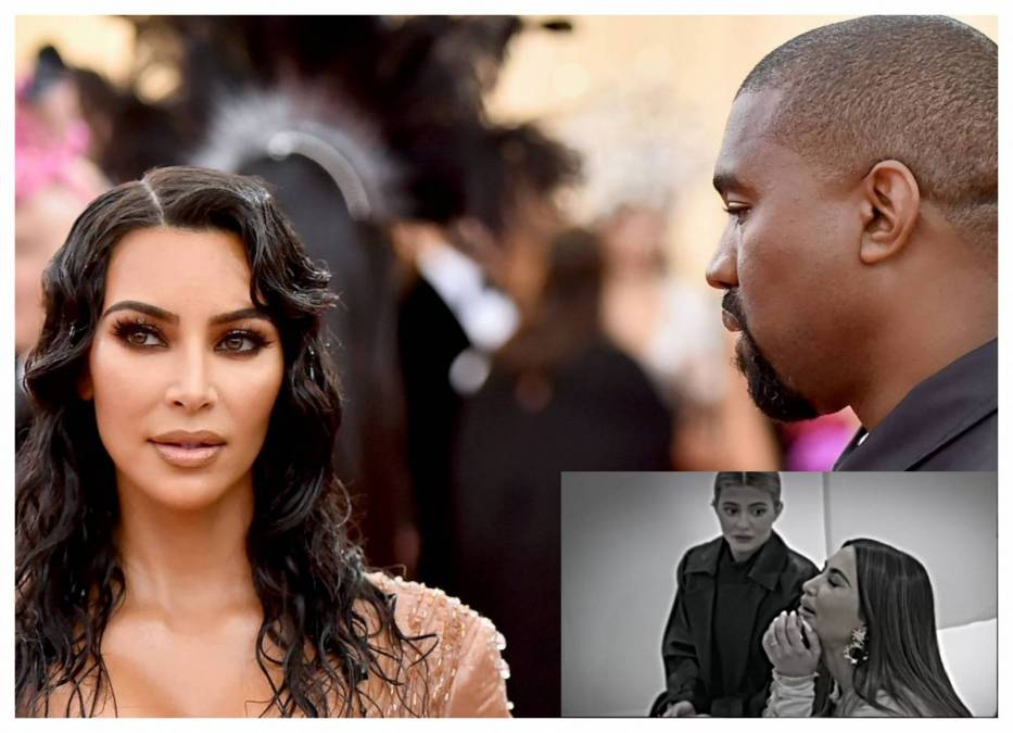 Kim Kardashian Stalker Mails 'Diamond' Ring + Pregnancy Prevention Pill Amid Kanye West Divorce