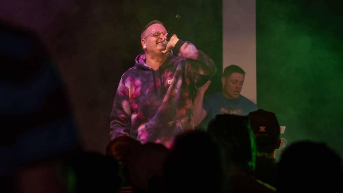 Ever Heard Of An Idaho Rapper? Kurtis Hoppie Is The Answer - & The Truth