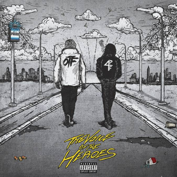 Lil Baby & Lil Durk's 'The Voice Of The Heroes' Album Adds To Disposable Superstar Collabs