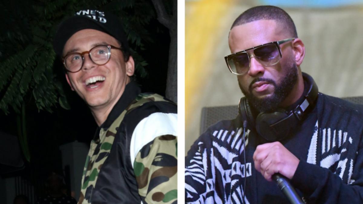 Logic & Madlib Drop 'Mafia Music' Ahead Of MadGic Album