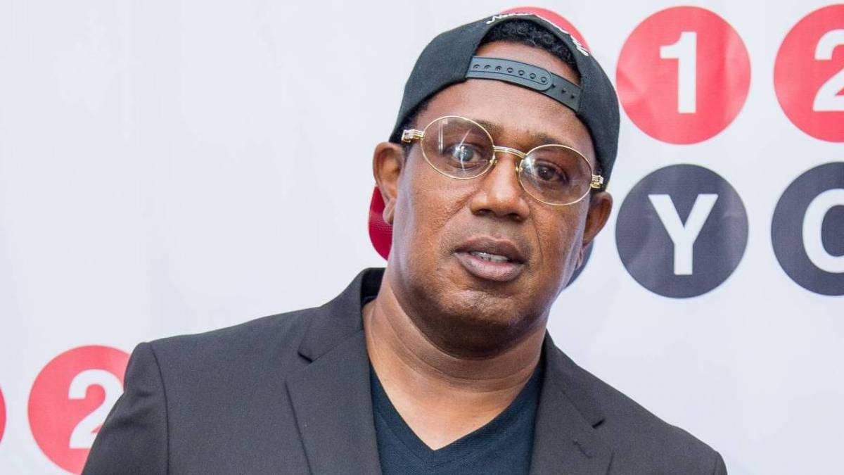 Master P Wants To Be NBA's 1st Hip Hop Coach At New Orleans Pelicans