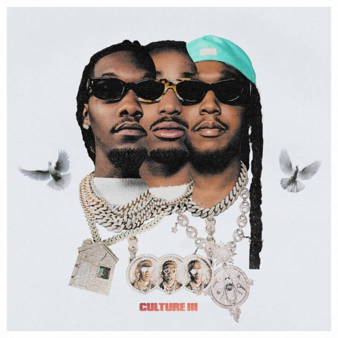 Migos Rekindle The Flame But Fail To Light Up The Trap On 'Culture III'