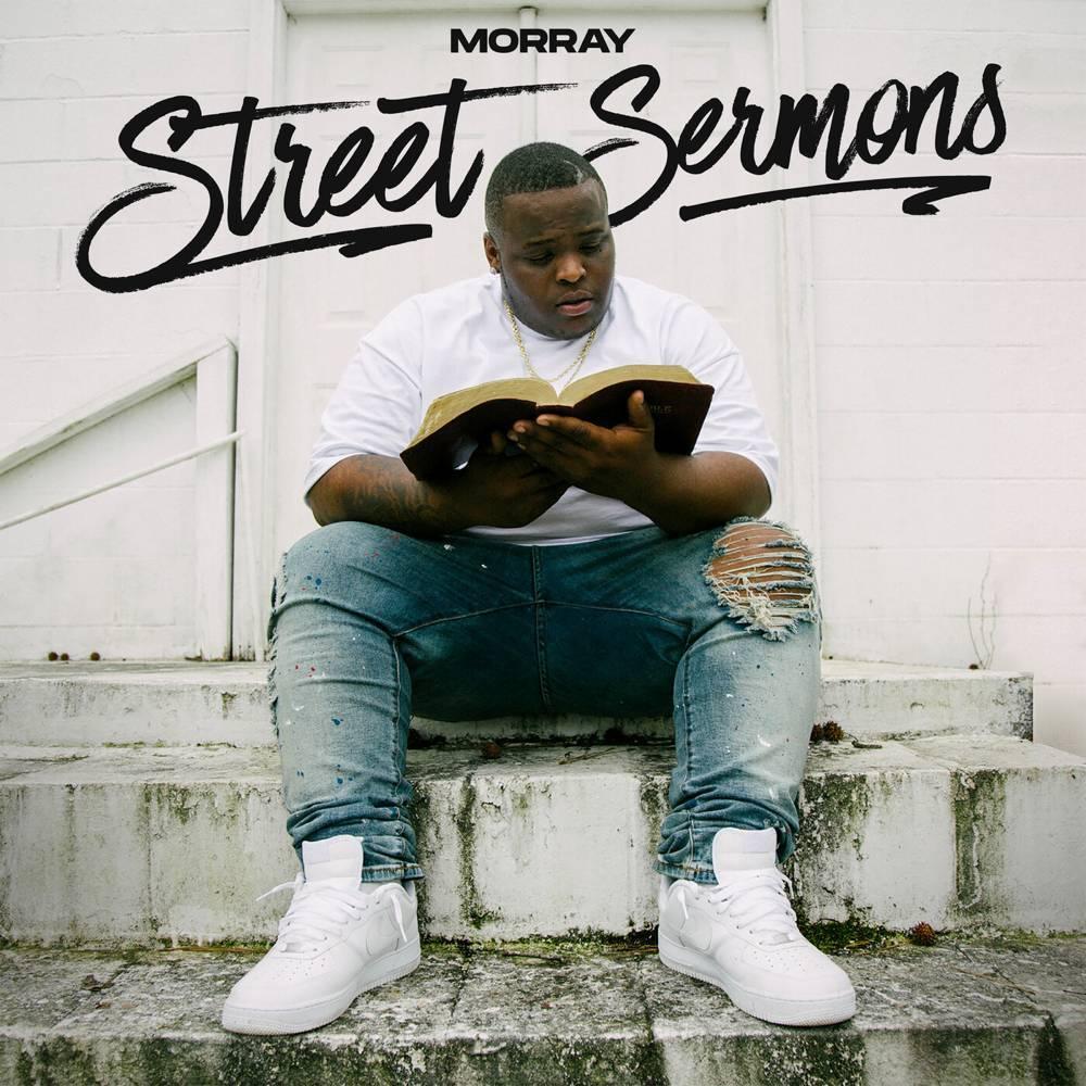 'Quicksand' Rapper Morray Speaks His Soul On Debut 'Street Sermons'