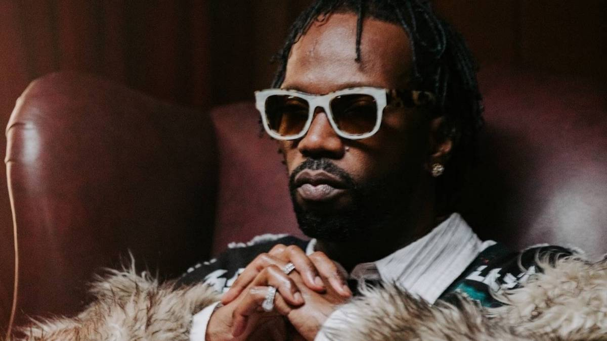 Juicy J Sends Pooh Shiesty Support As He Faces Life In Prison