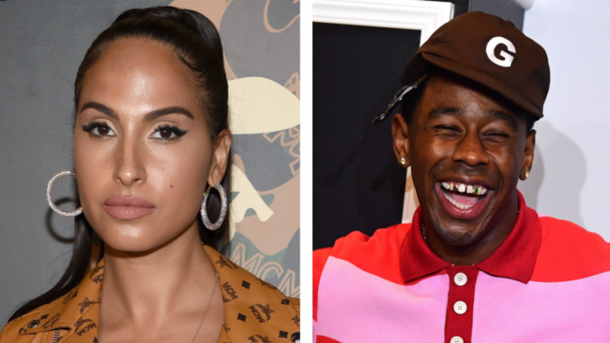 Snoh Aalegra Giving Fans Double Dose Of Tyler, The Creator On Upcoming Album