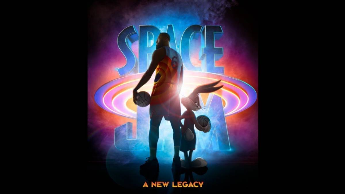 Lil's Wayne, Baby, Uzi Vert, Tecca + More Tapped For 'Space Jam: A New Legacy Soundtrack'