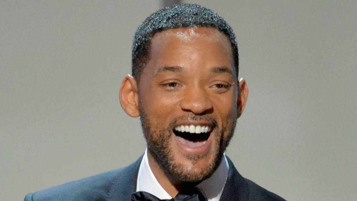 Will Smith Casts Meme Bait With Gym Workout Photo