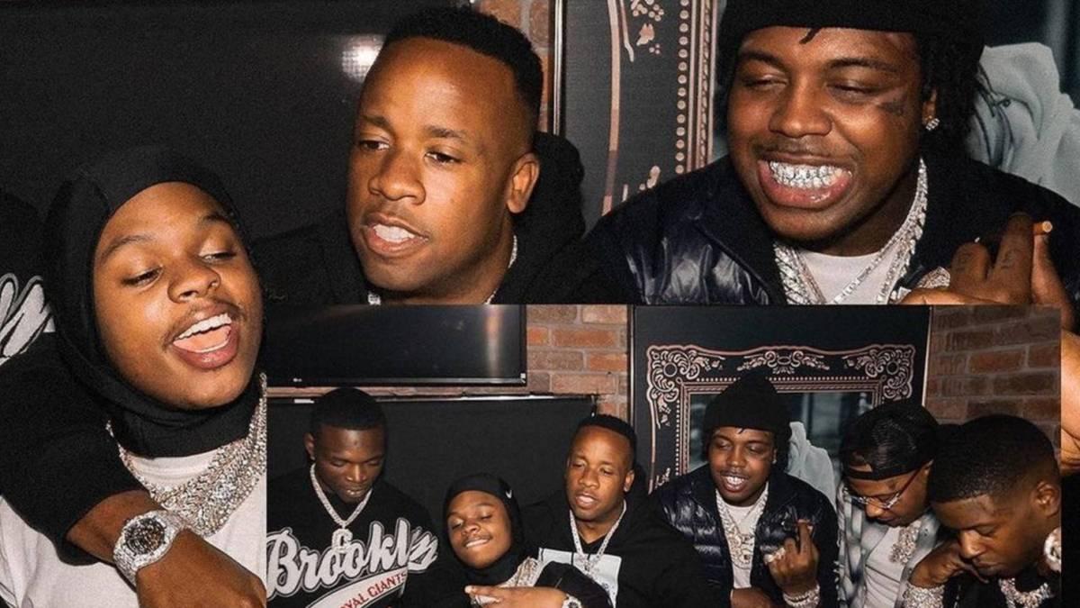 Yo Gotti Enters CMG x Interscope Partnership